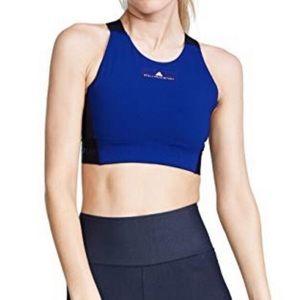 Adidas By Stella McCartney Clmch Sport Bra XL